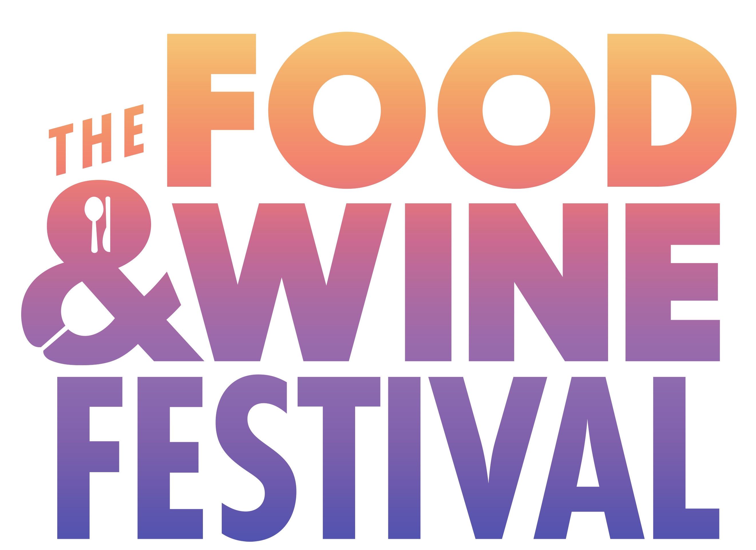 The Food and Wine Festival